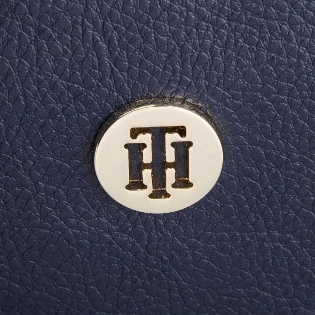 56af7cde1c Handbag TOMMY HILFIGER - Cool Tommy Mini Trunk AW0AW06543 413 ...