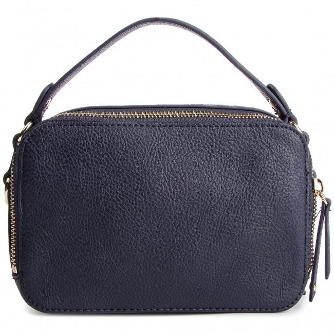 01040a40df73d Handbag TOMMY HILFIGER - Cool Tommy Mini Trunk AW0AW06543 413 - Classic -  Handbags - www.efootwear.eu