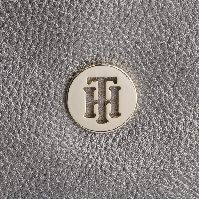3a0f58168fc98 Handbag TOMMY HILFIGER - Cool Tommy Mini Trunk AW0AW06543 055 ...