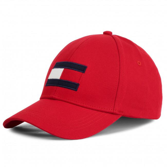 977e3941 Cap TOMMY HILFIGER - Big Flag Cap AM0AM04508 659 - Men's - Hats ...