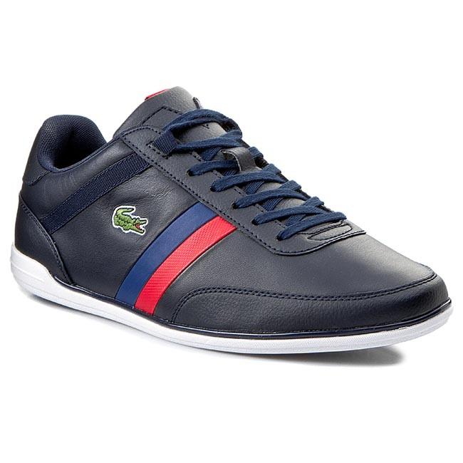 31a9bc25ef Sneakers LACOSTE - Giron Tcl Spm 7-30SPM0014DB4 Dk Blu Dk Blu ...