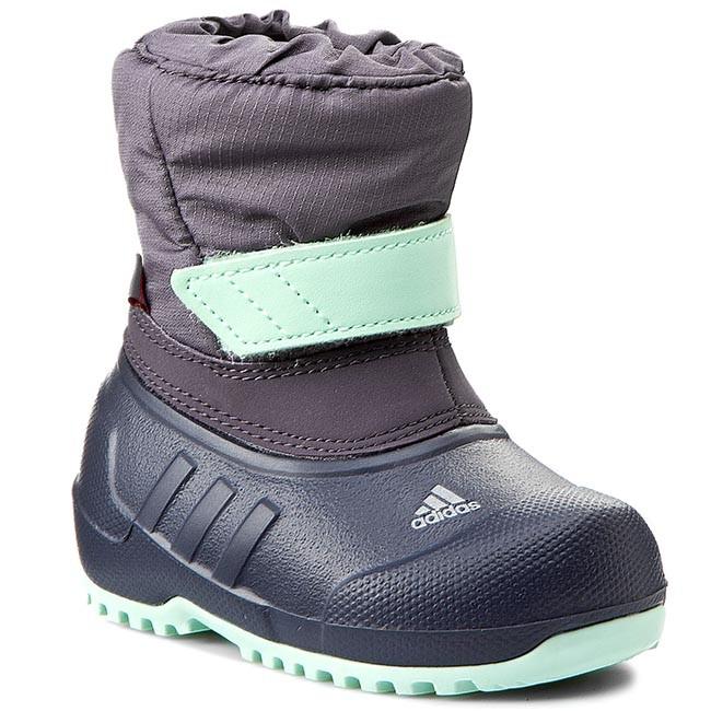 adidas kids winter boots