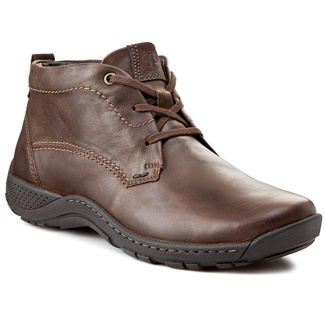 Boots JOSEF SEIBEL - Nolan 21 17160 799 036 Moro/Bark