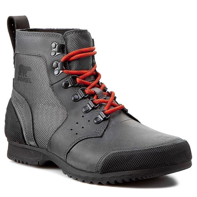 Ankeny Mid Hiker Ripstop Boot - Men's
