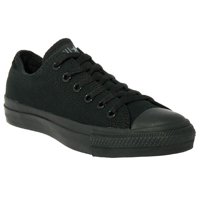 Sneakers CONVERSE  C Taylor AS Ox M5039 Black Monochrome  Casual  Low shoes  Womens shoes       0000055641548