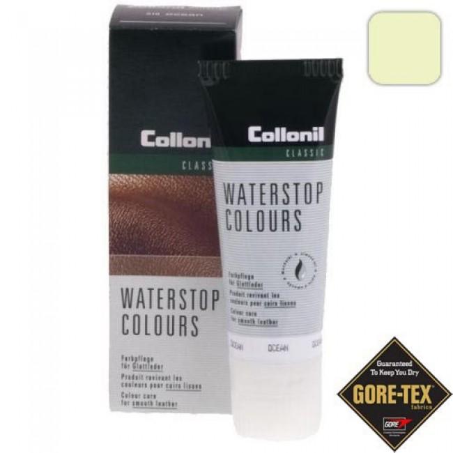 waterstop waterstop waterstop cirage collonil cuir beige couleur ml 1c53b4
