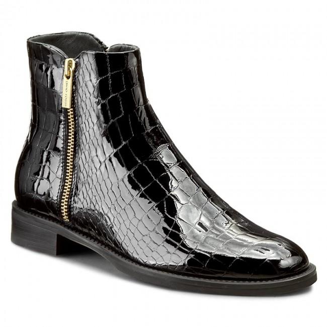 Boots GINO ROSSI - Nevia DBG184-G12-D300-9900-E 99 - Boots - High ... 99b71893b1