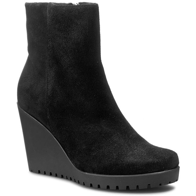 4f0b8705f4d5b Boots GINO ROSSI - Miquela DBH093-145-5700-9900-F 99 - Boots - High ...