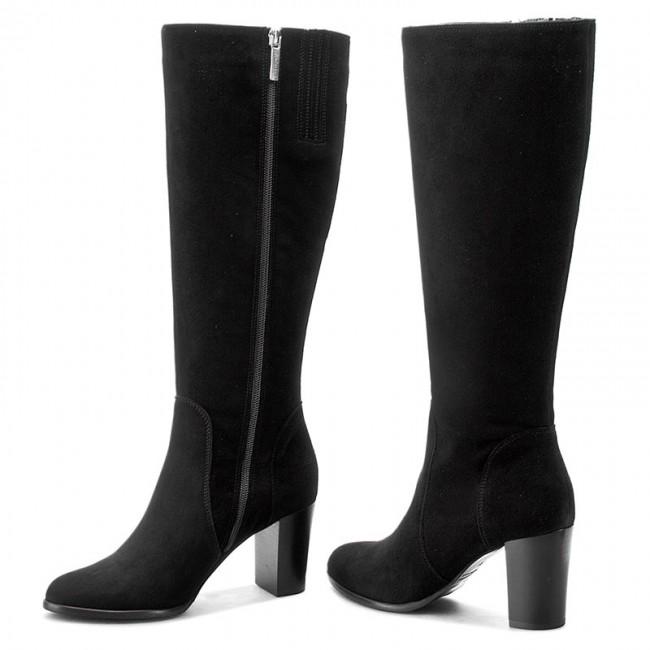 5fb27f2164e5c Knee High Boots GINO ROSSI - Frida DKG042-S47-4900-9900-F 99 ...
