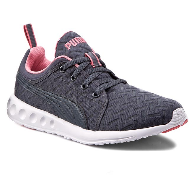 Shoes PUMA - Carson Runner PWRCOOL Wn's 188064 03 Turbulence/Salmon Rose