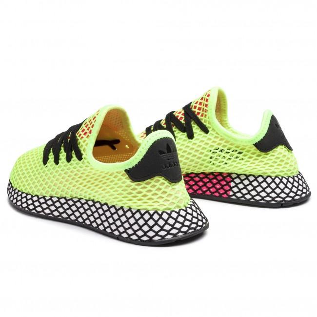 Shoes adidas - Deerupt Runner CG5943