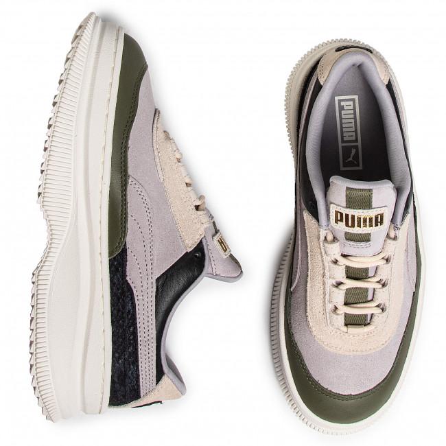 Sneakers PUMA Deva Reptile 371198 01 Raindrops Sneakers