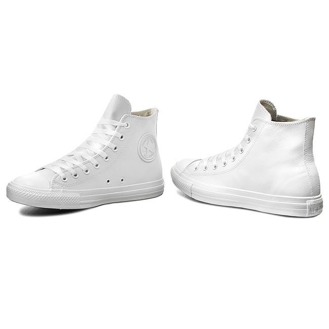 1dcd0b0e2079 Sneakers CONVERSE - Ct Hi 136822C White - Casual - Low shoes - Men s ...