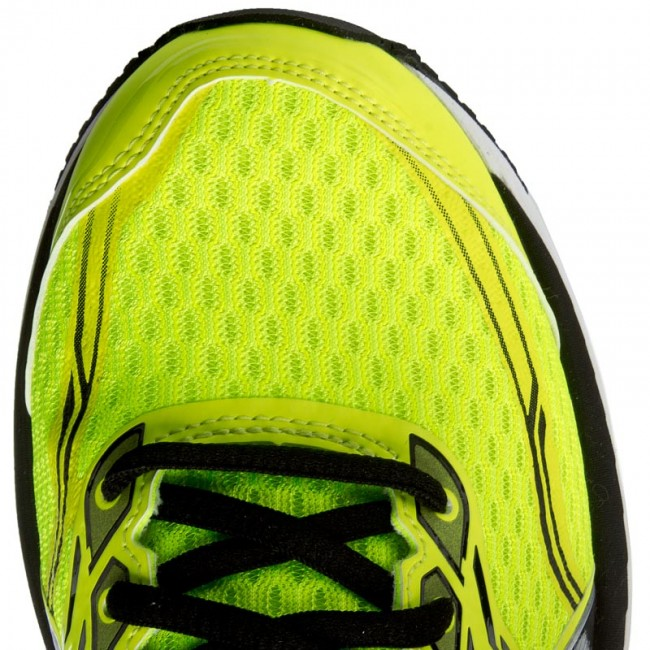 Chaussures ASICS/ GT 2000/ 5 T707N Sécurité Jaune/ 2000 Noir/ Argent 0790 76b1b08 - pandorajewelrys70offclearance.website