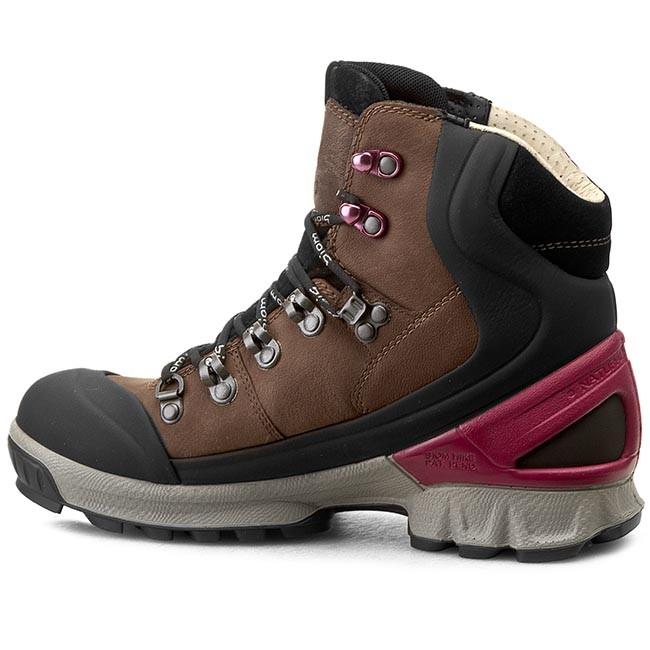 ecco biom boots