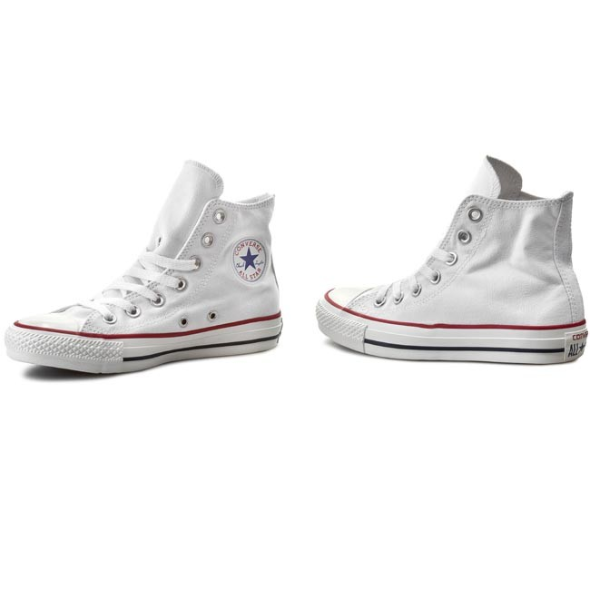 e9f8c773a5764 Sneakers CONVERSE - CT All Star M7650-22 White - Flats - Low shoes ...