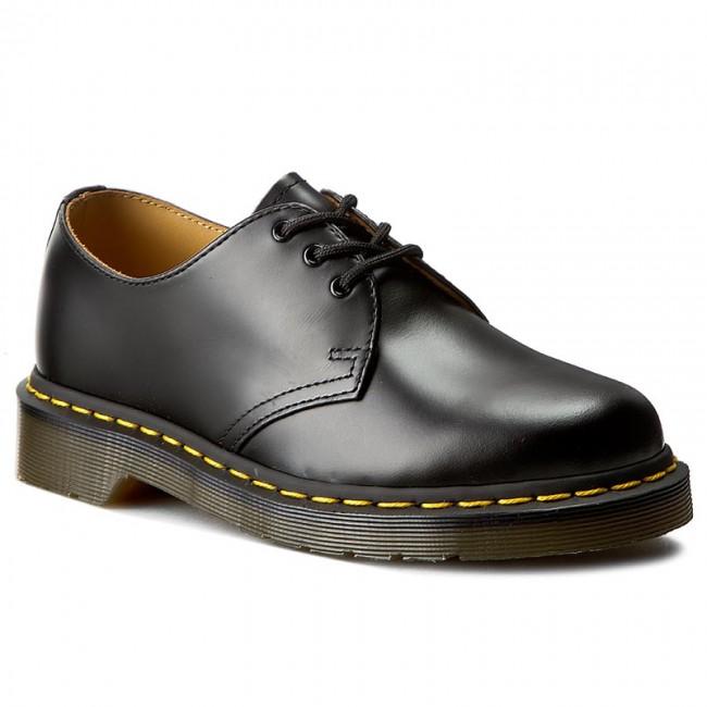 6404415a276bf Shoes DR. MARTENS - 1461 59 10085001 Black - Flats - Low shoes ...