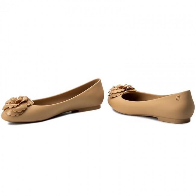Ballerinas MELISSA - Doll Fem Ad 32210 Beige 01576 HBPrhUv