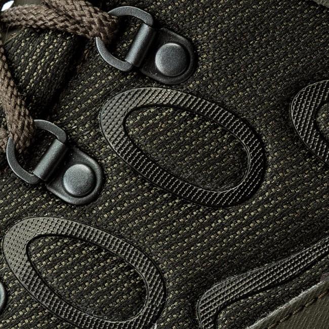 9ffbc57ddde Trekker Boots JACK WOLFSKIN - Cold Terrain Texapore Mid M 4020501 Pinewood