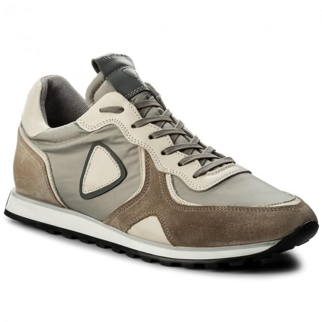Sneakers STRELLSON - Claude Sneaker 4010002161 Beige 750 - Sneakers ... 0ec97a7d92d