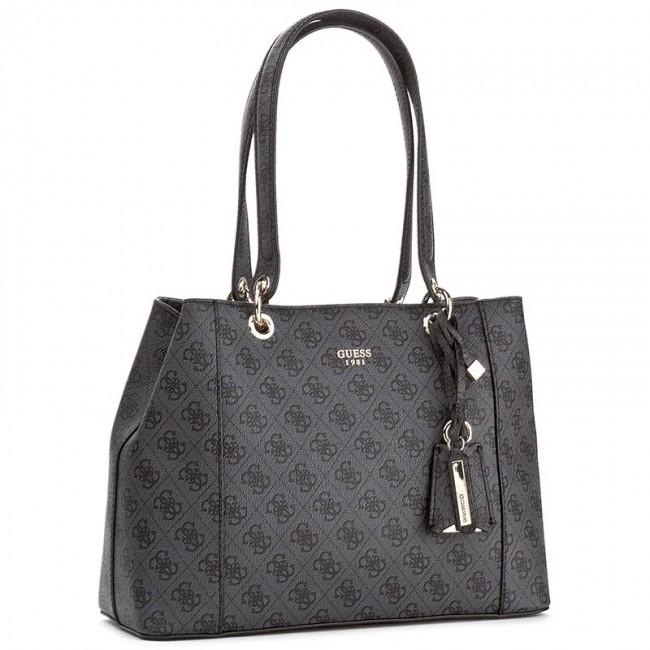 Handbag GUESS - Kamryn Shopper HWSC66 91360 COA - Classic - Handbags ... f423676a063