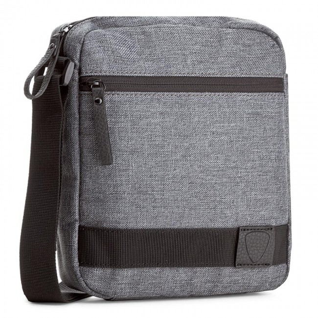 Messenger Bag STRELLSON - Shoulder Bag XSVZ 4010002188 Dark Grey 802 ... 8fc97cf33a7df