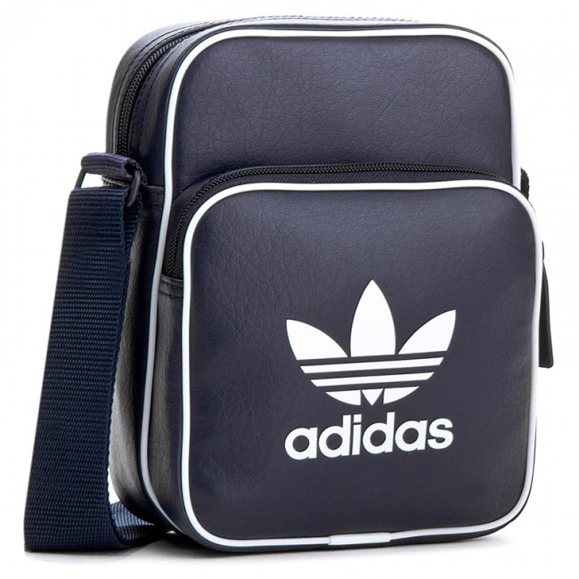 Messenger Bag adidas - Mini Bag Clas BK2131 Conavy - Women s ...