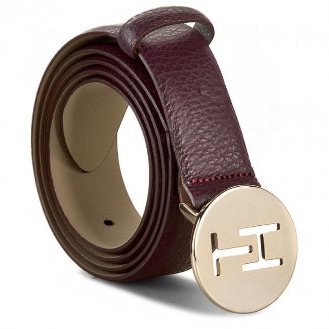 c38e4948acac0 Women's Belt TOMMY HILFIGER - Dotsy Belt BW56921284 605 - Women's ...