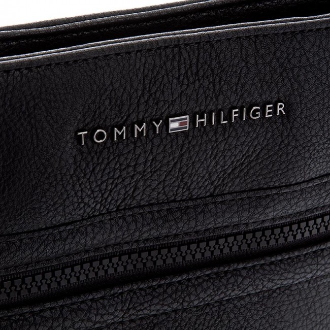 df5159f329 Product description. Keep all of your everyday essentials close at hand  with this cross body bag by Tommy Hilfiger.