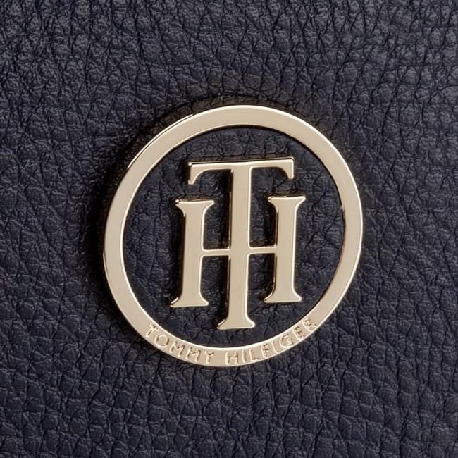 42406d6d801 Backpack TOMMY HILFIGER - Th Core Mini Backpack Logo AW0AW04139 901 ...