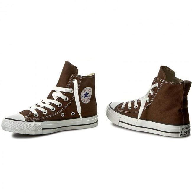 Sneakers CONVERSE Ct AS Sp Hi 1P626 Chocolate