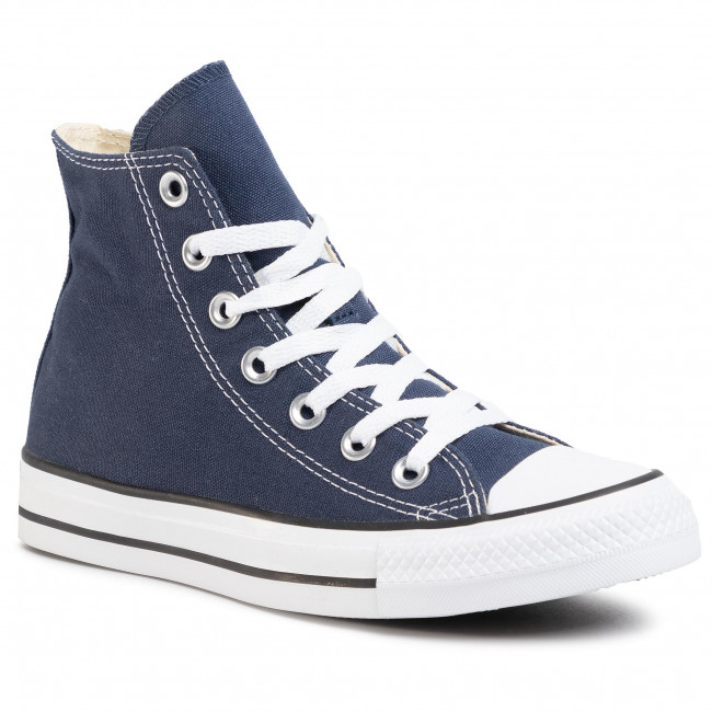 Sneakers CONVERSE - All Star Hi M9622 Navy