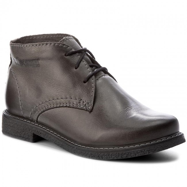 Boots NIK - 08-0117-003 Grey
