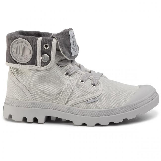Palladium Pallabrouse Baggy Boots Men Schuhe High Top Sneaker Stiefel 02478-213