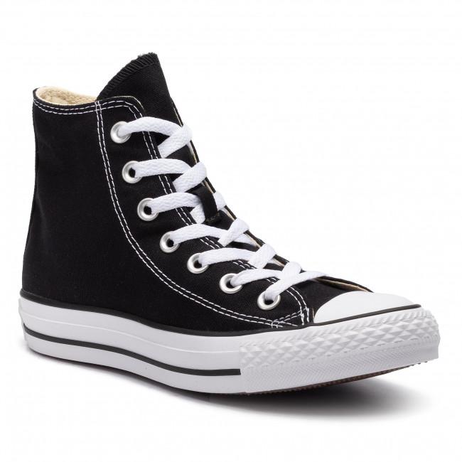 Sneakers CONVERSE - All Star Hi M9160 Black