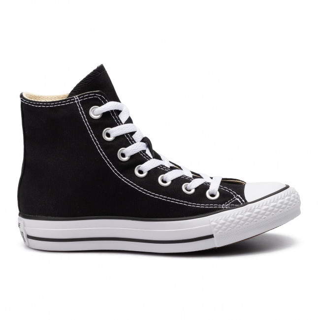Sneakers CONVERSE All Star Hi M9160 Black