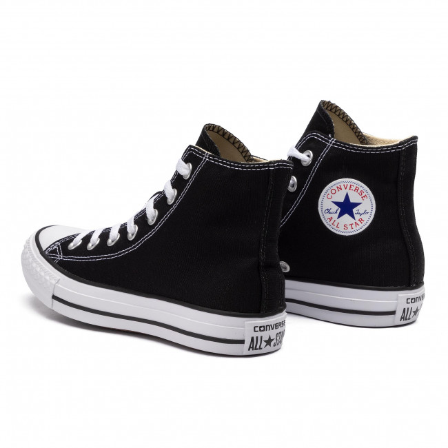 Sneakers CONVERSE All Star Hi M9160 Black