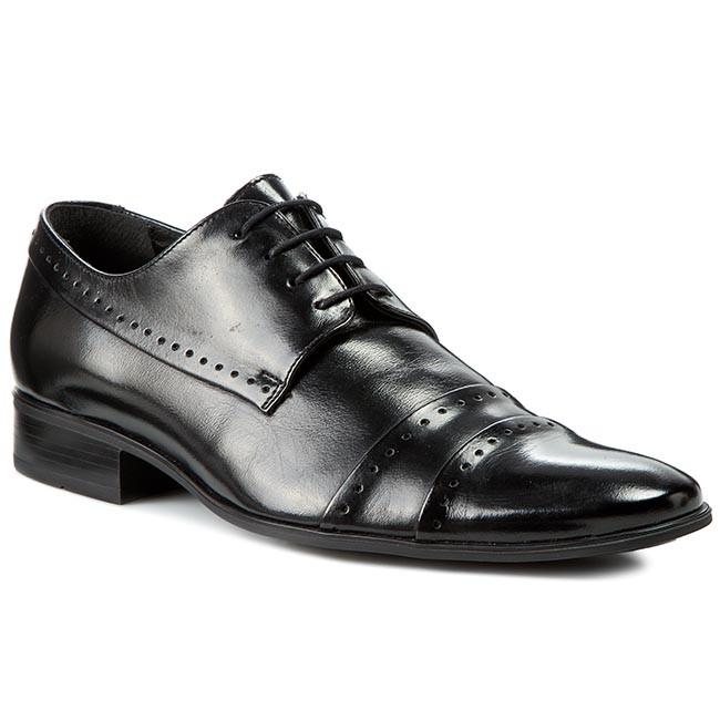 Shoes CONHPOL - C-2750  Czarny 17