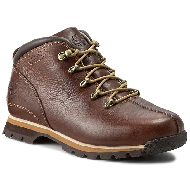 Hiking Boots TIMBERLAND - Ek Split Rock 41084 Brown Mediu