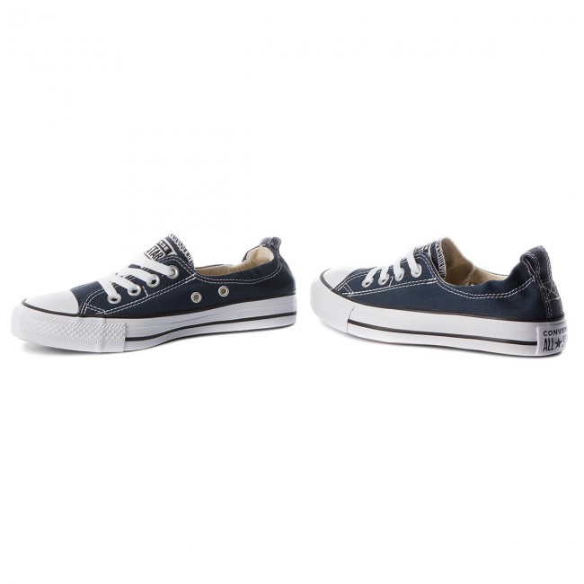 Sneakers CONVERSE Ct Shoreline Slip 537080C Athletic Navy