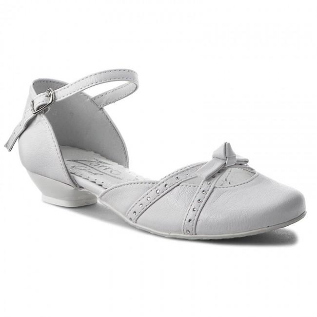 Shoes ZARRO - 721/11 White