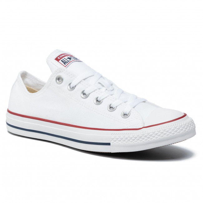 Sneakers CONVERSE - All Star Ox M7652C Optical White