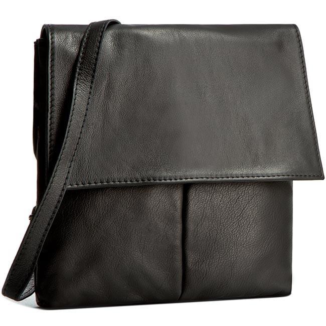 Handbag CREOLE - RBI384 Czarny