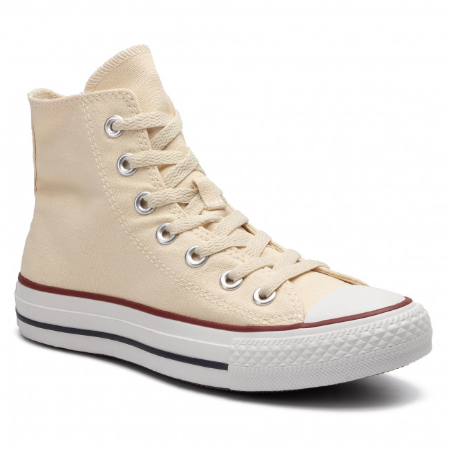 Sneakers CONVERSE All Star Hi M9162 Natural White
