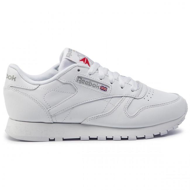 Shoes Reebok Cl Lthr 2232 White