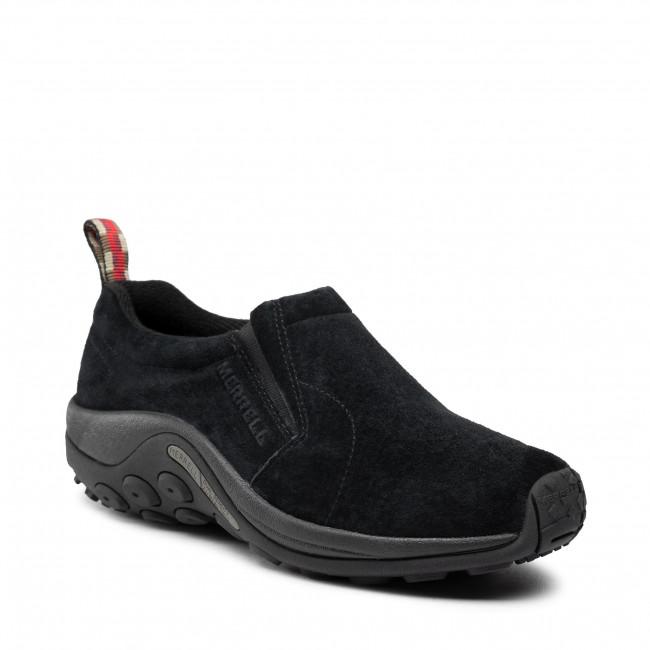 Shoes MERRELL - Jungle  Moc J60825 Black