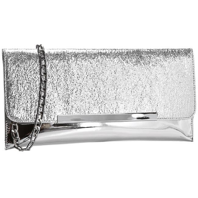 Handbag MENBUR - 762600009 Silver