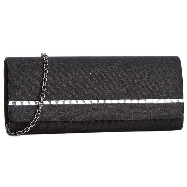 Handbag MENBUR - 838080001 Black
