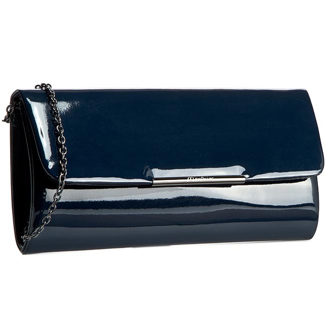 Handbag MENBUR - 836070005 Navy