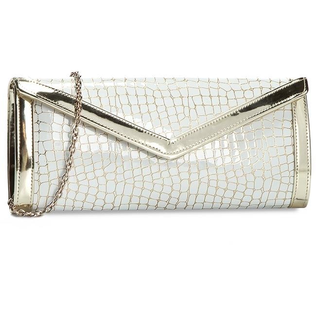Handbag MENBUR - 837890006 White